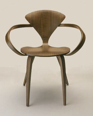 Great Designer: Norman Cherner Manufacturer: Cherner Chair Company